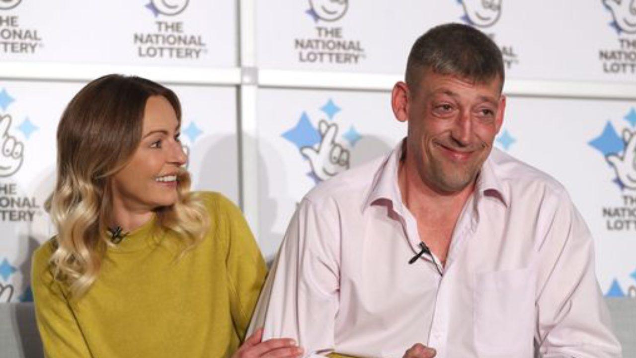 Builder wins $212 million in EuroMillions jackpot