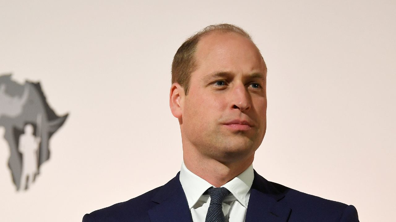 Prince William shows off secret talent! Did you know he could do this?