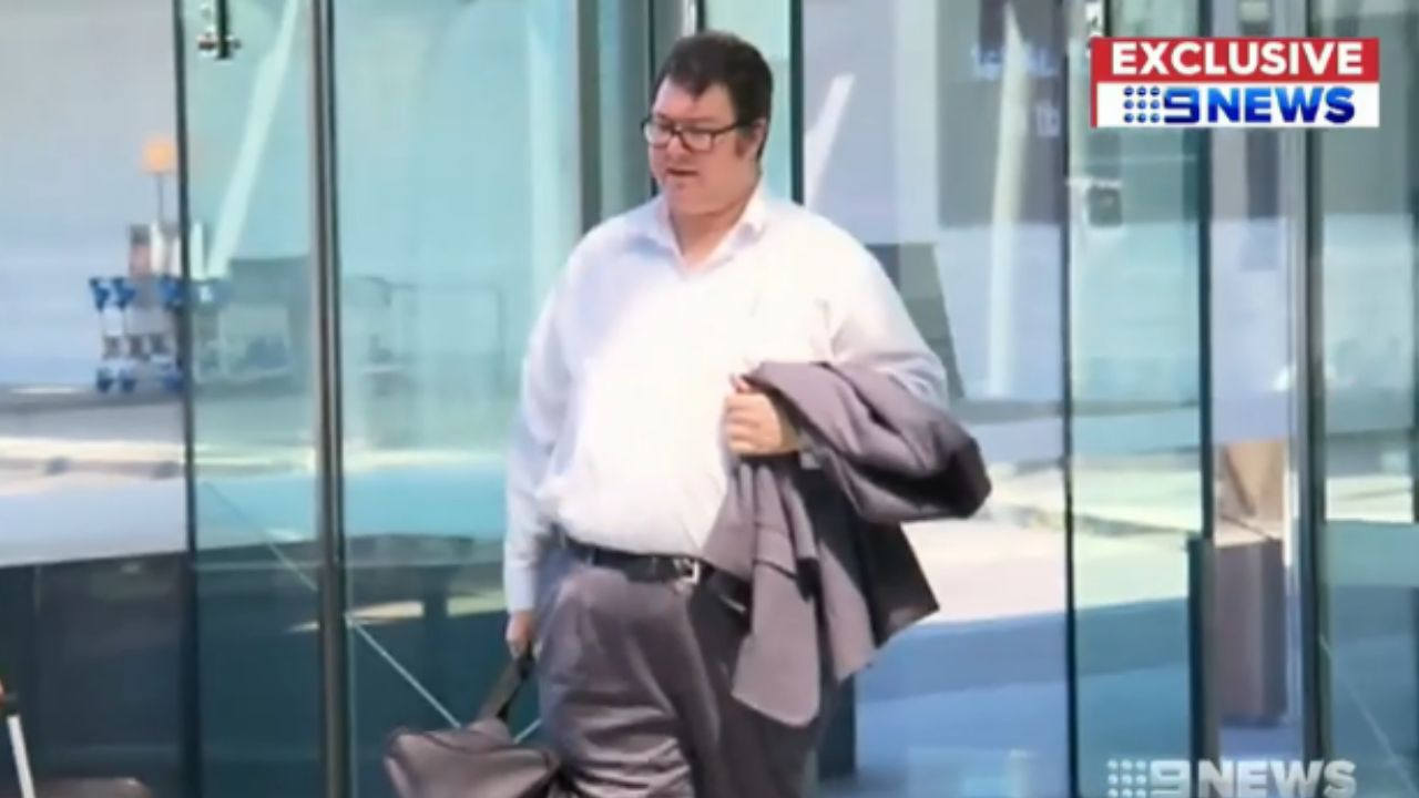 Nationals MP George Christensen under scrutiny over Philippines adult bar claims