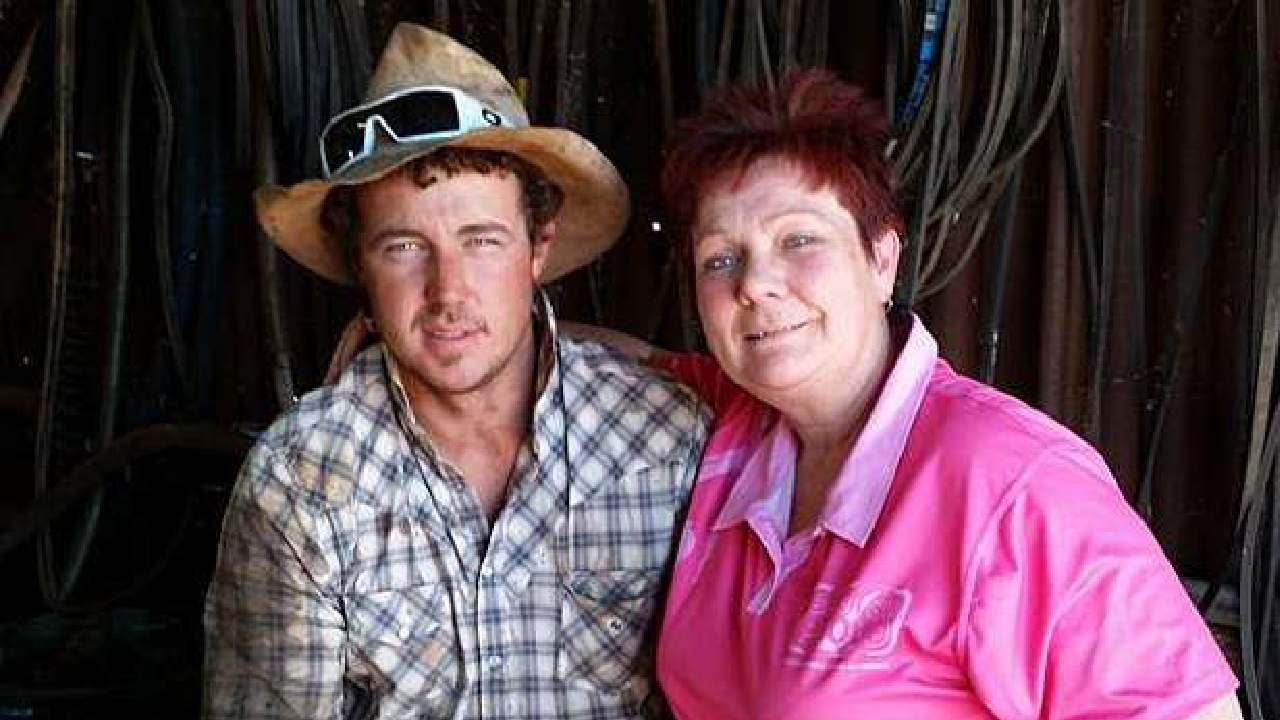 """I love you, Mum"": Mother's final words from son before tragedy struck"