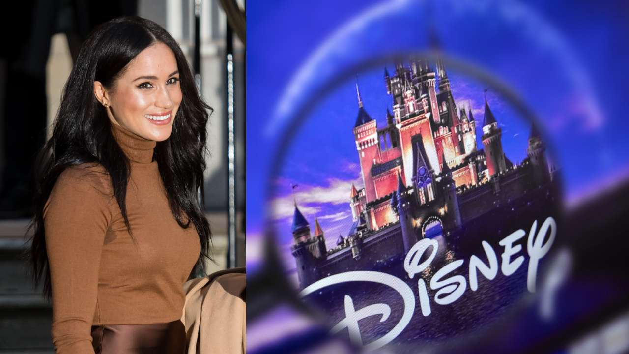 Disney movie princess? Duchess Meghan's latest passion project