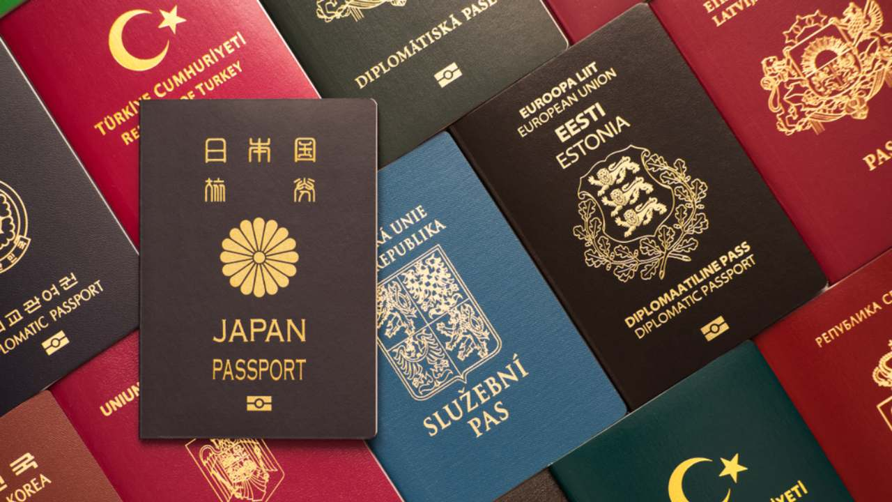 Japan tops 2020 list of world's most powerful passports