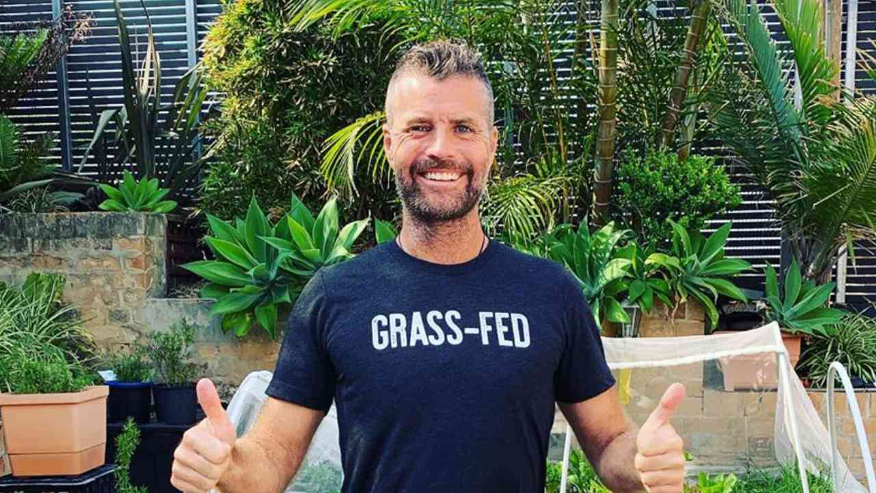 """Leave vaccinations alone"": Pete Evans condemned over links to anti-vaccine movement"