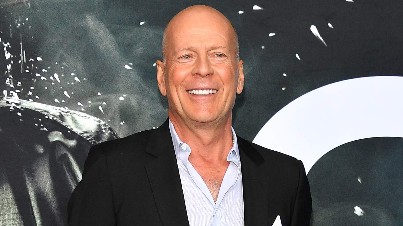 Bruce Willis finally sells mega-mansion for $11 million