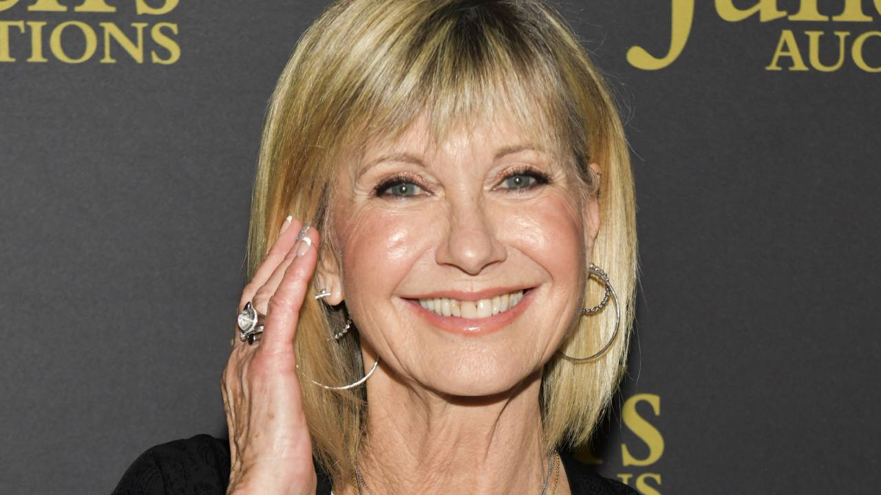 Olivia Newton-John joins Queen and many more for bushfire relief concert
