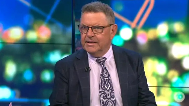 """What I said was dumb"": Steve Price apologised after unleashing on Jacinda Ardern"