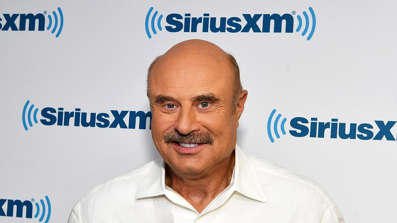 House of horrors: Dr. Phil's Beverly Hills mansion hits the market
