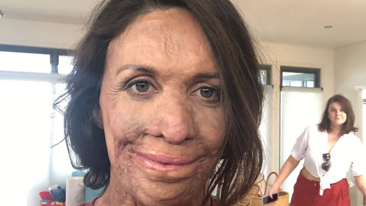 How Turia Pitt's Spend With Them campaign is changing lives