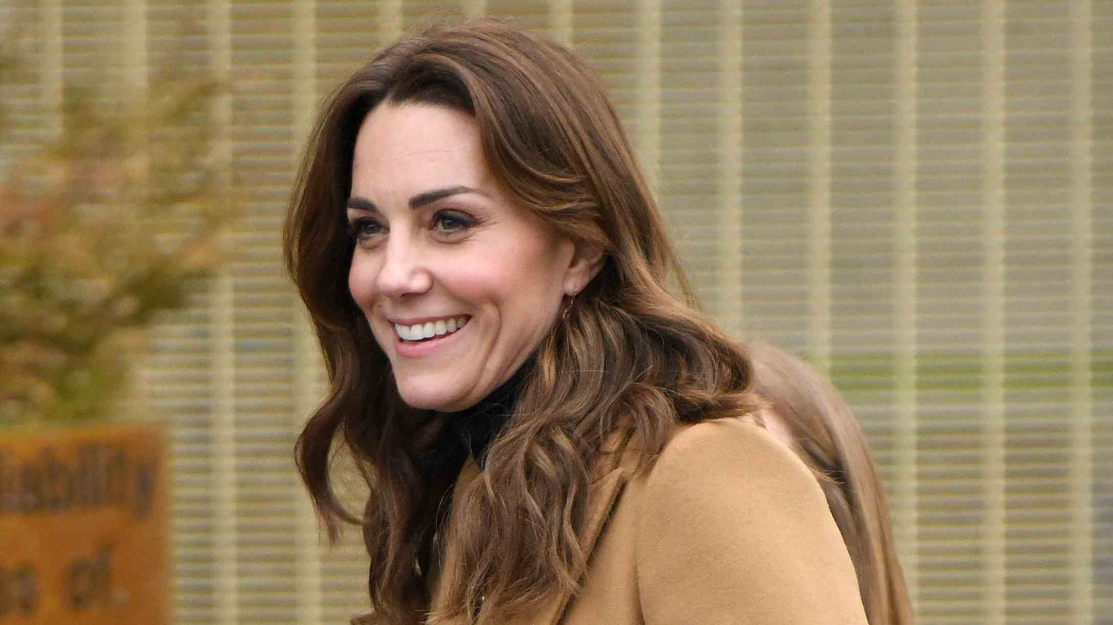 "Duchess Kate opens up about the ""isolation"" she felt after the birth of Prince George"