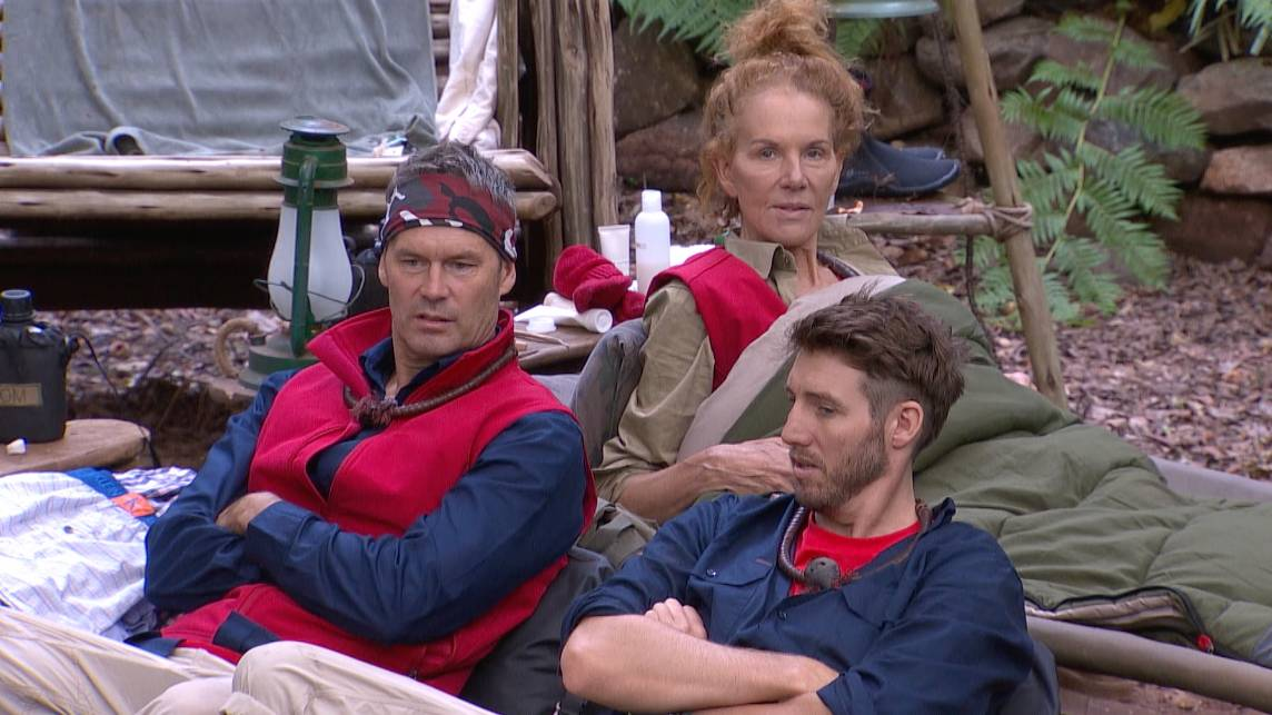 """It's insensitive"": Australia Day debate breaks out on I'm A Celebrity"
