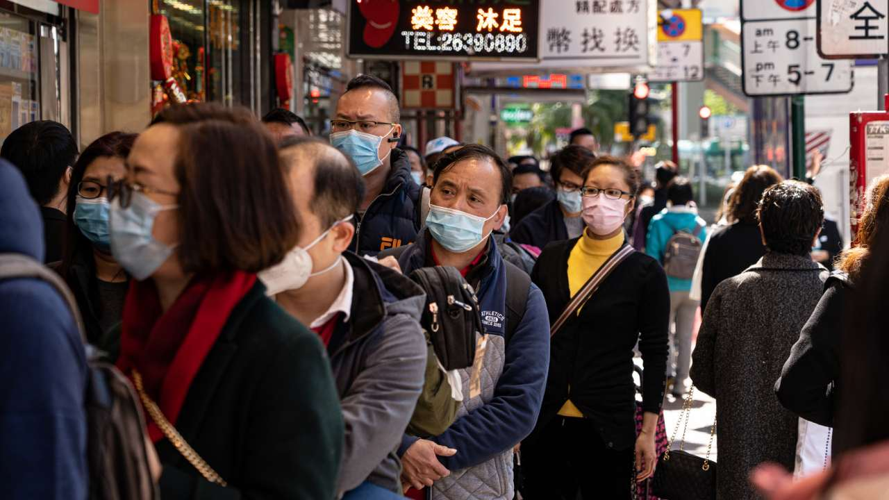 """No Chinese allowed"": Racism surges as fear around coronavirus spreads"