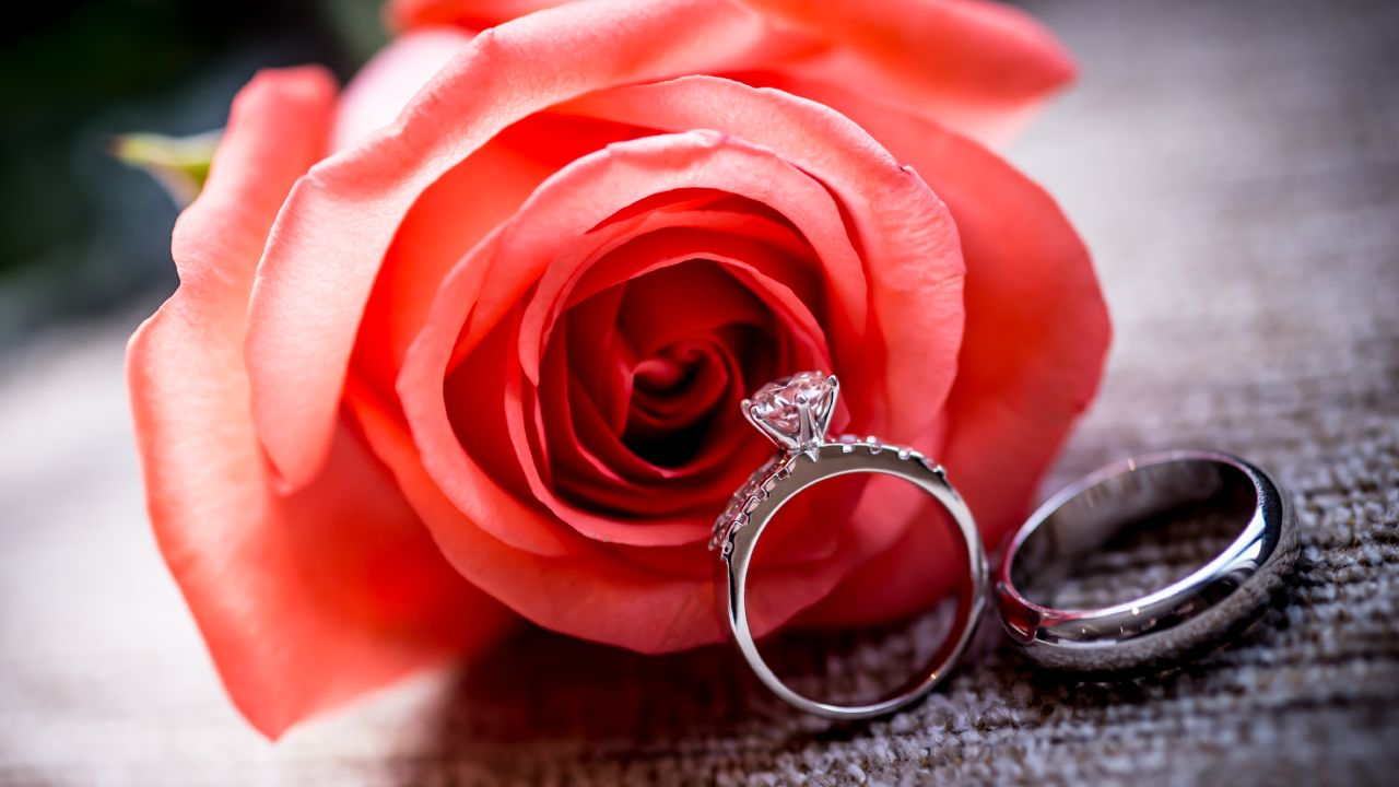 Why we value diamond rings and other Valentine's Day gifts