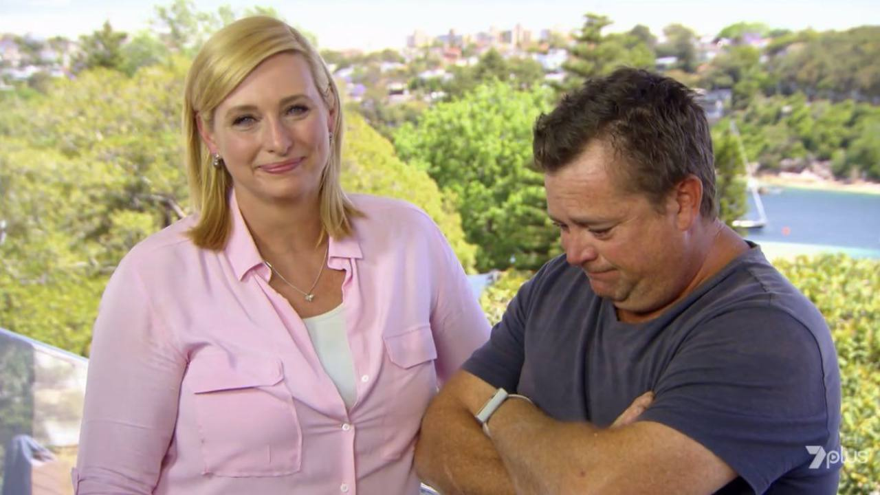 Better Homes confirms shock new cast replacement