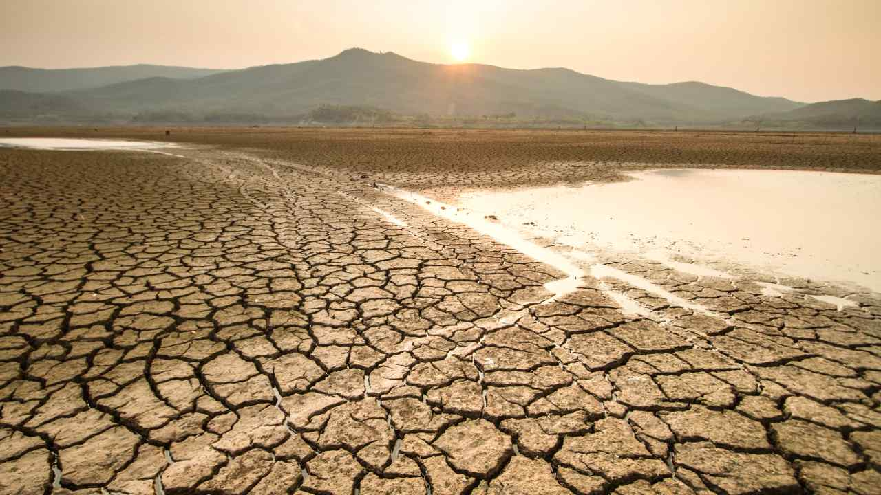 Australia's drought relief package misses the bigger point