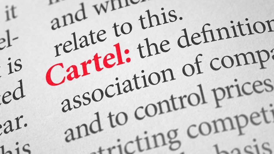 Cartel offences in Australia: The crime of anti-competitive conduct