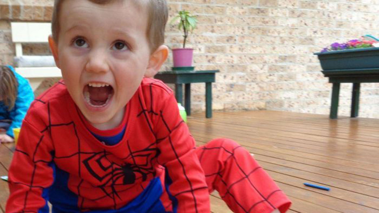 """You're just a little boy"": Listening device captures disturbing claims in William Tyrrell case"
