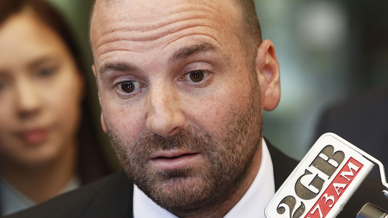 On the brink of collapse: George Calombaris holds crisis talks over crumbling empire