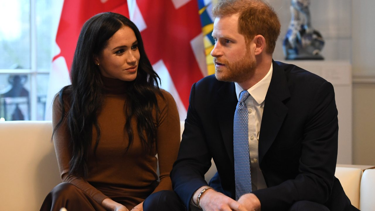 Queen summons Meghan and Harry back to the UK