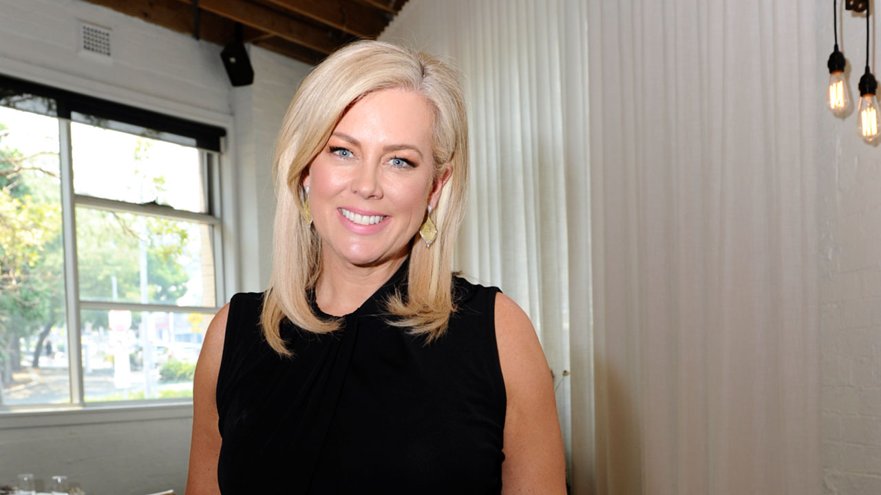 "Samantha Armytage slams journalist for ""menacing"" and ""rubbish"" report"