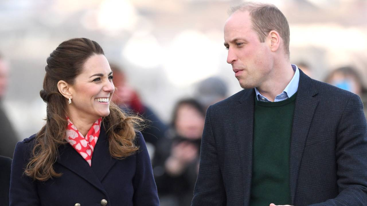Prince William and Duchess Kate are heading to Australia