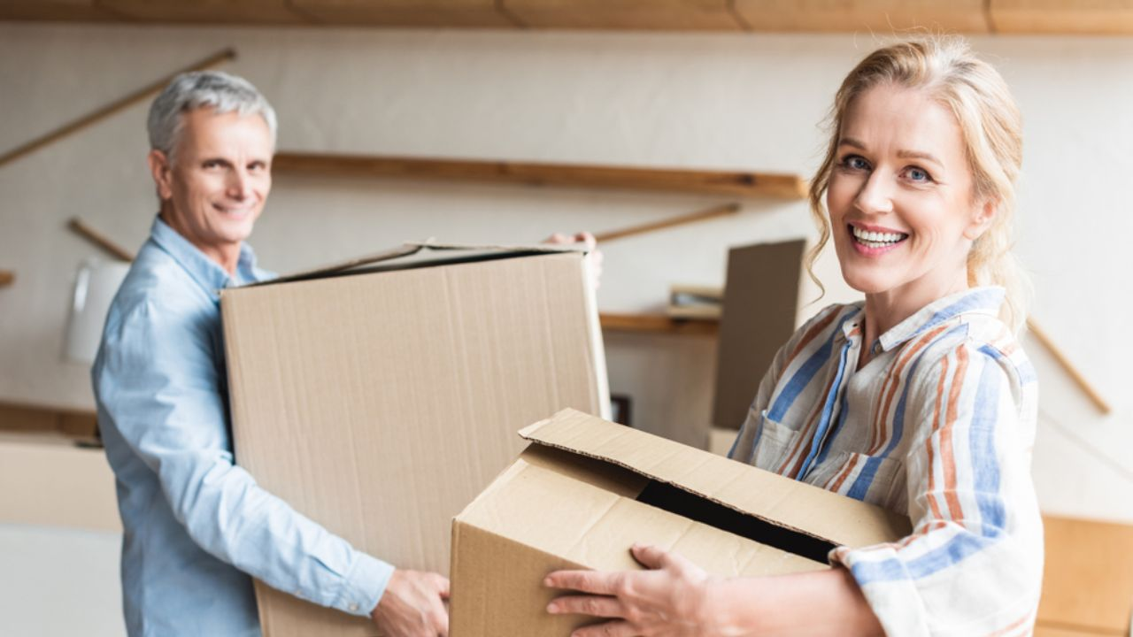 The main barriers to downsizing