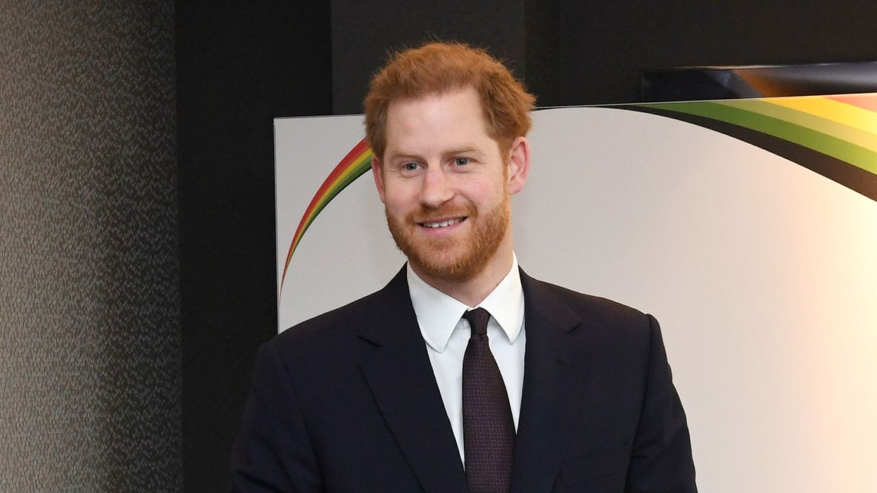 """£1billion handshakes"": Prince Harry in talks with Goldman Sachs"