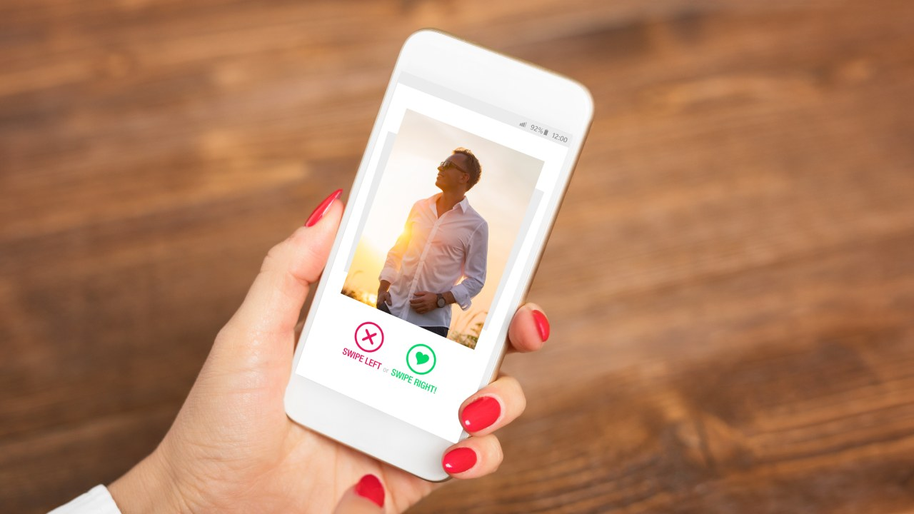 Why you might be falling for a 'ghost' on dating apps