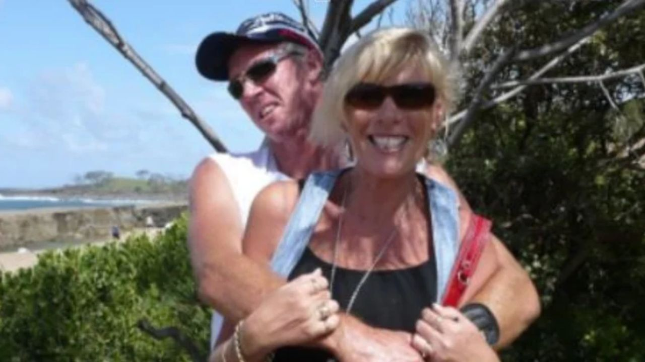 Gold Coast man to be sentenced after driving wife to her death