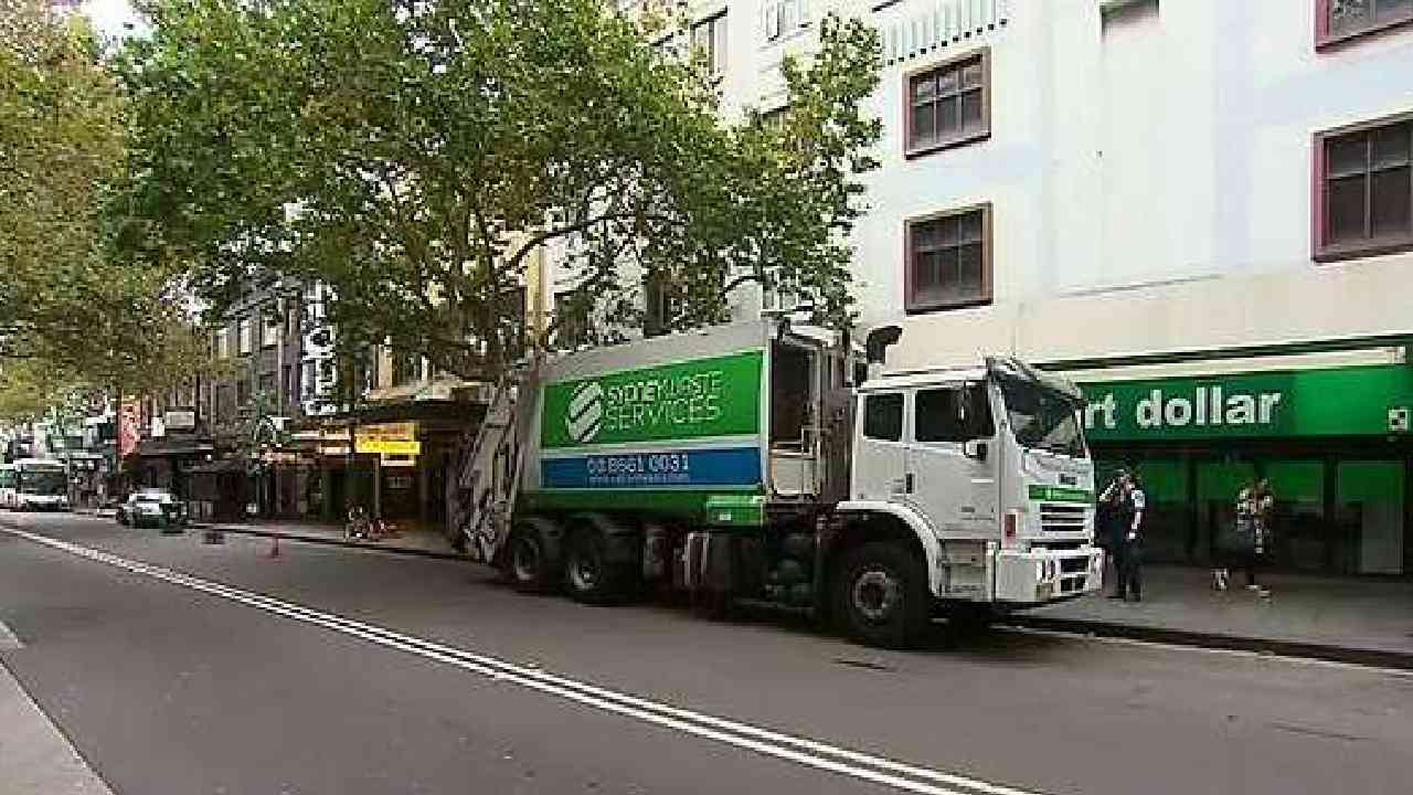 Garbage truck driver to remain behind bars after killing pedestrian in hit-and-run
