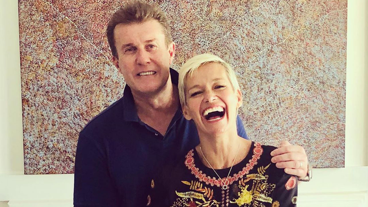 Jessica Rowe reveals how she really feels about Valentine's Day
