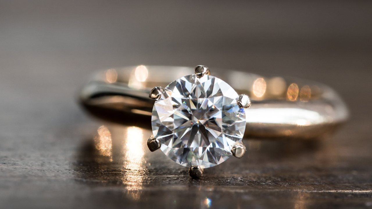 The hidden detail in your engagement ring you probably didn't know about