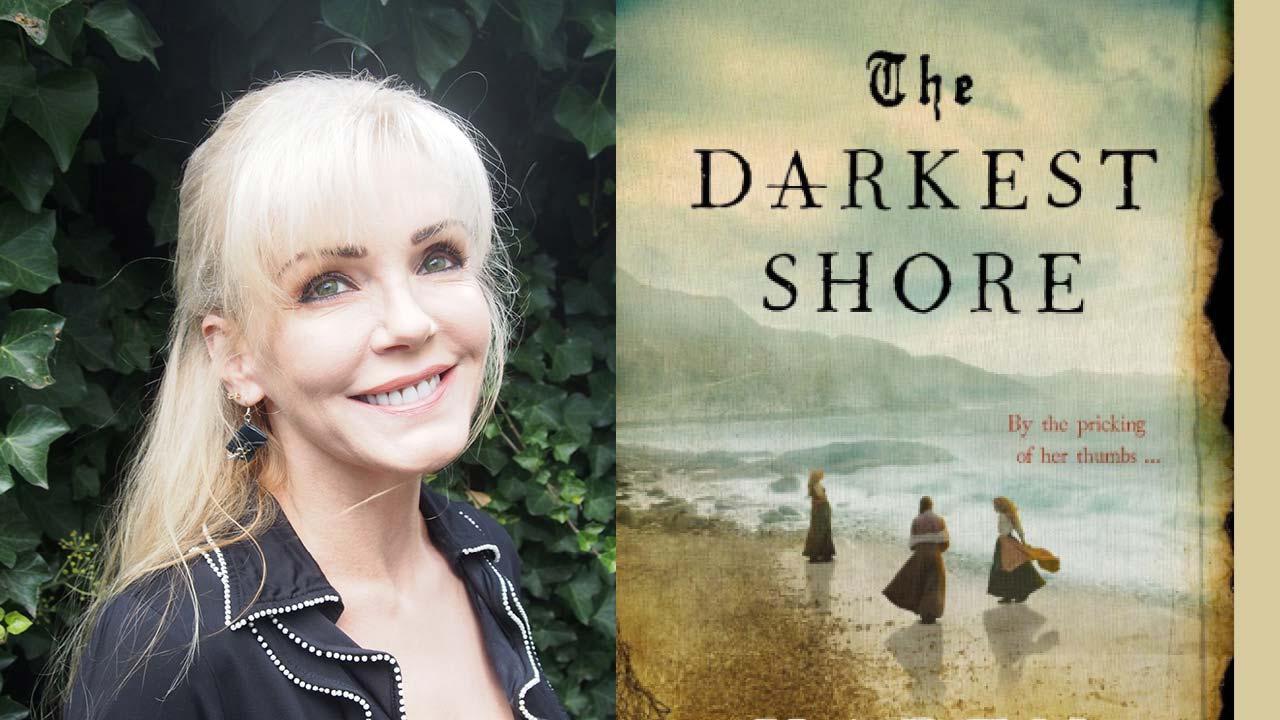 5 minutes with author Karen Brooks
