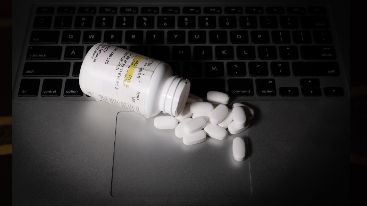 Dark web not dark alley: Why drug sellers see the internet as a lucrative safe haven