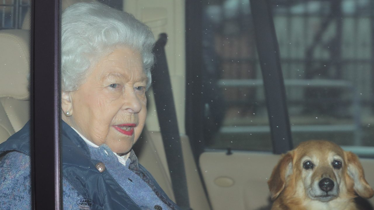 The Queen delivers heartfelt message amid coronavirus pandemic