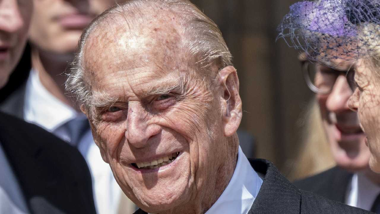 Prince Philip rushed to hospital palace confirms