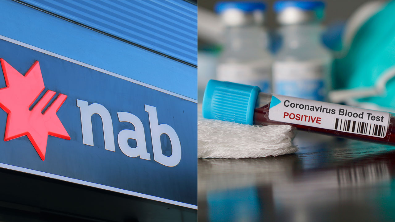 "NAB sacks staff member who ""falsified"" positive COVID-19 diagnosis"