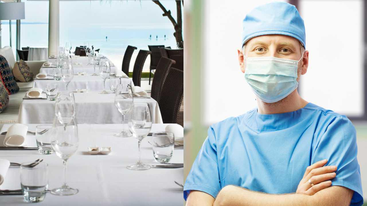 """""""Super spreader"""" infects 24 guests with coronavirus at 50th birthday party"""