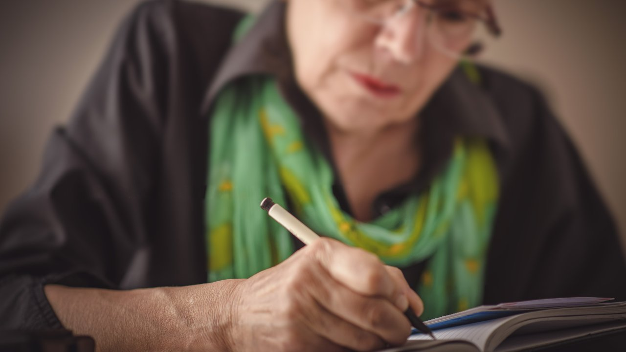 National pen-pal program launched to help seniors stay connected