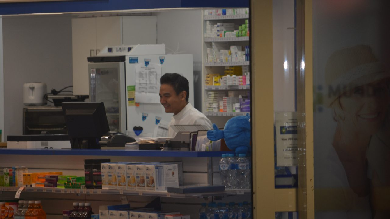Pharmacists cop abuse and death threats amid coronavirus pandemic