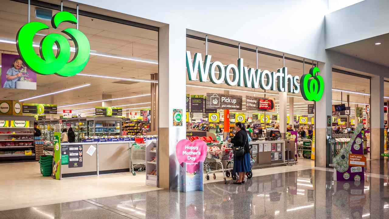 Woolworths reveals new items Aussies are stockpiling