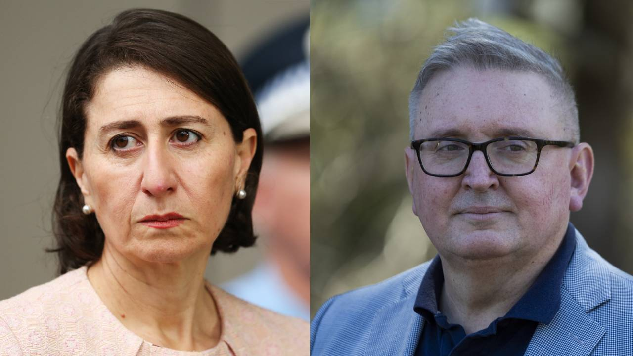 """""""I'm bloody disappointed"""": Senior NSW minister flaunts Easter travel ban"""