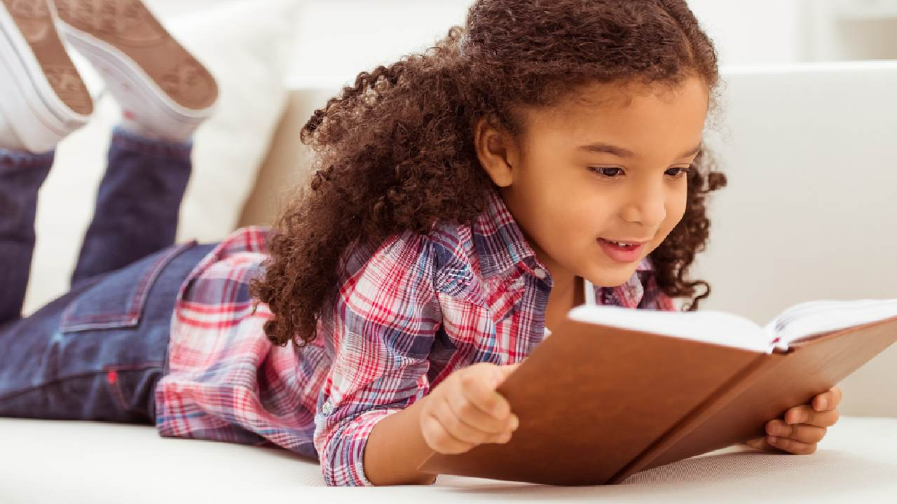 5 books to keep young people happy during lockdown