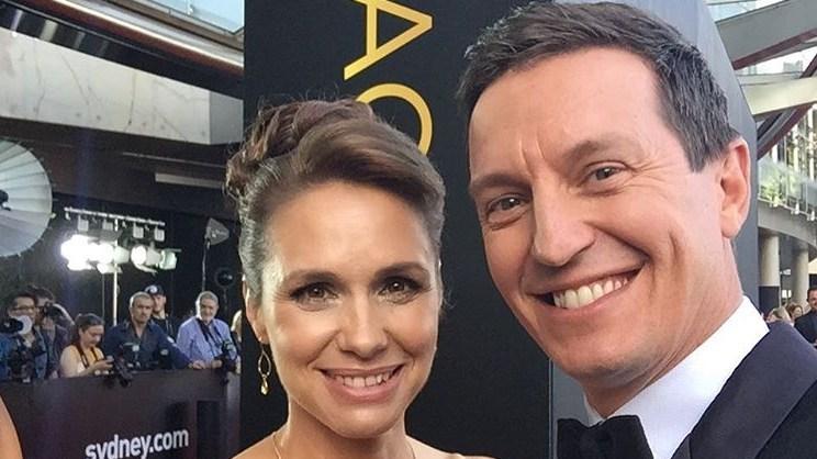 Australia's favourite couple! Rove McManus and Tasma Walton's unlikely love story