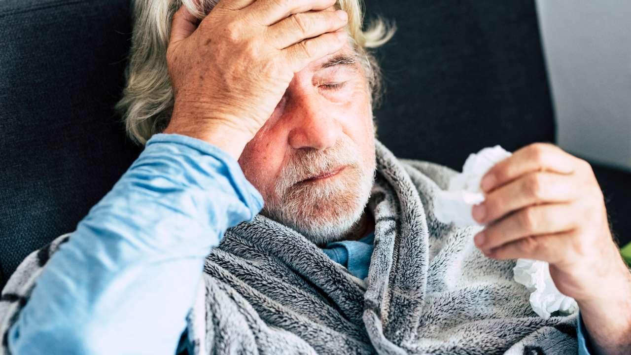 Surprising new coronavirus symptom has people itching for information