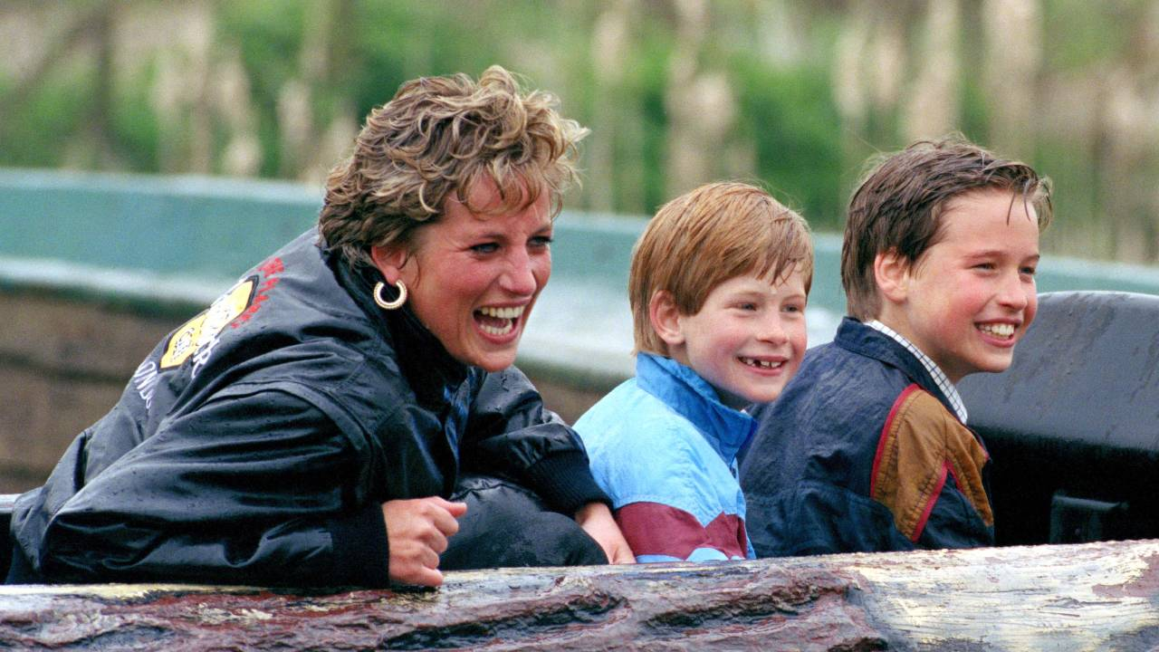 """Explosive documentary on Princess Diana set to make William and Harry """"very upset and angry"""""""