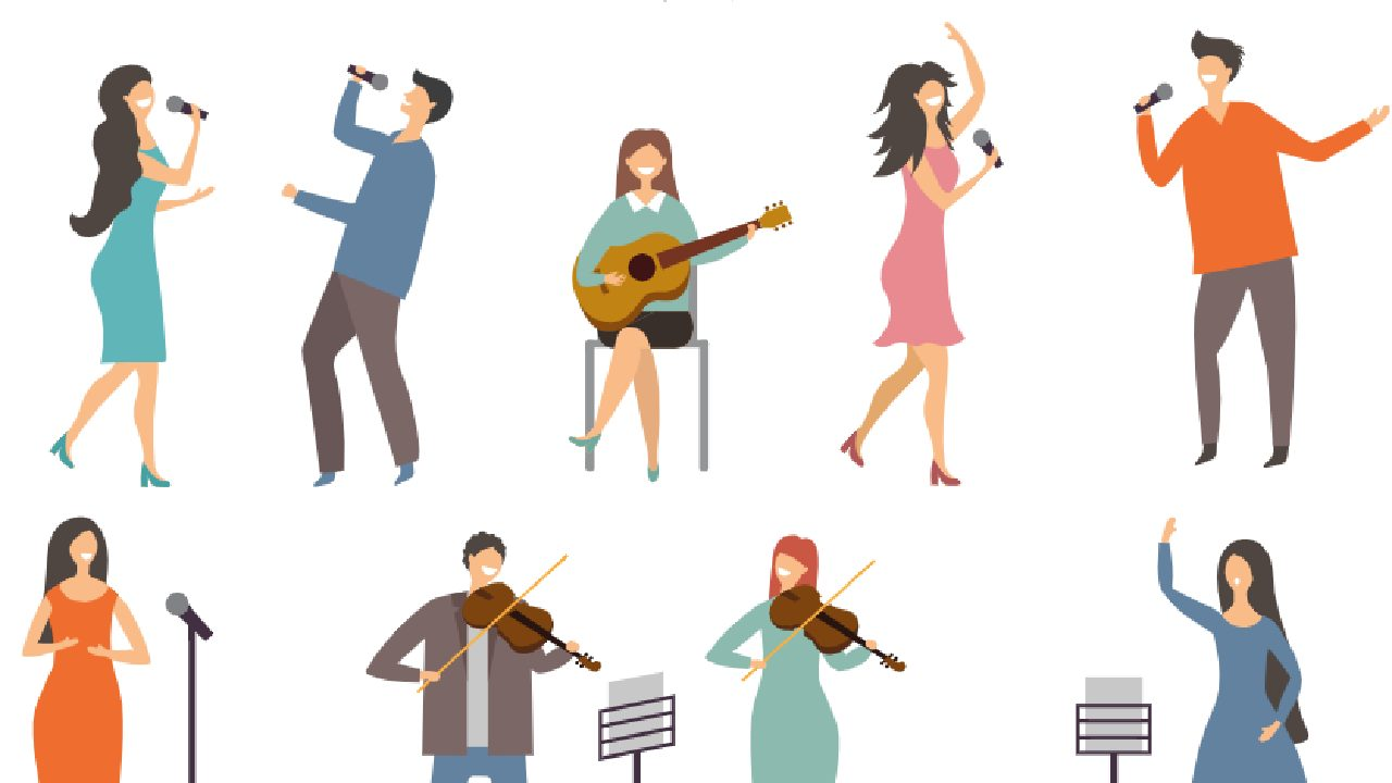 Lockdown singing: The science of why music helps us connect in isolation