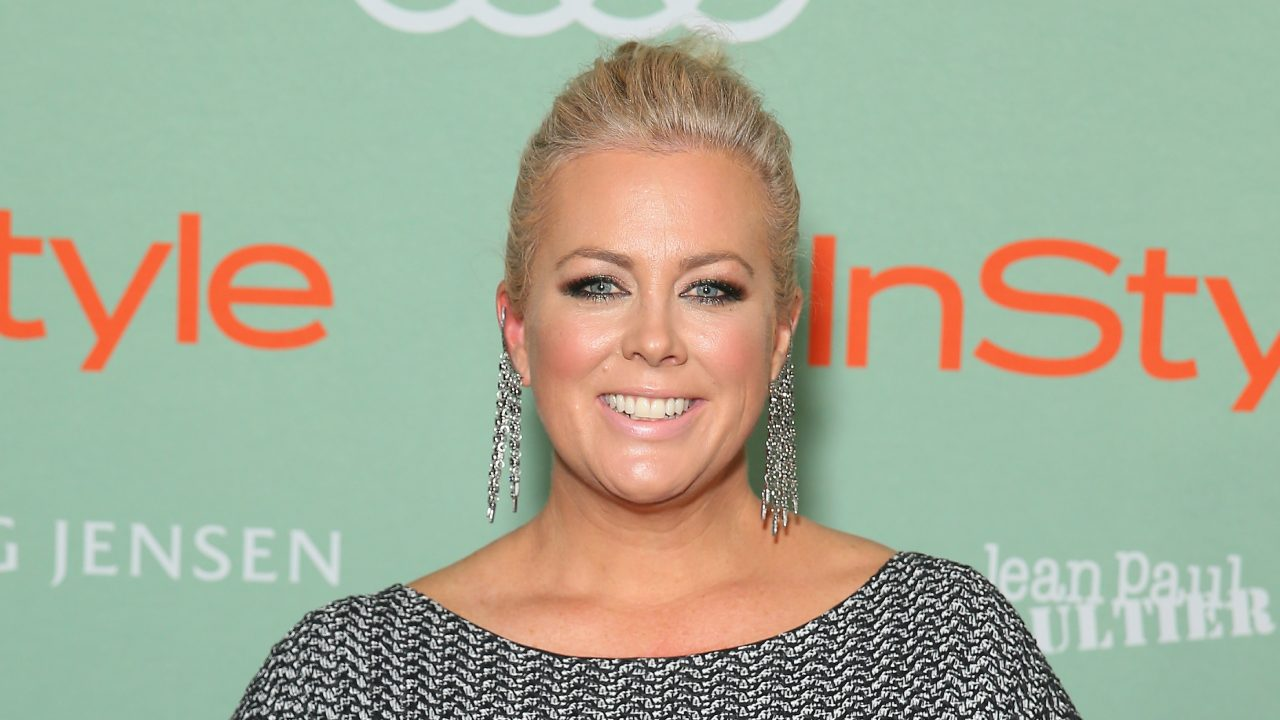 Samantha Armytage's anger after embarrassing mistake on Sunrise script