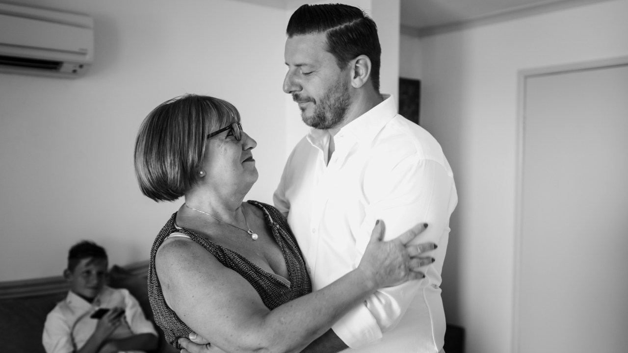 """""""She was incredibly lucky"""": Manu Feildel opens up about mother's breast cancer diagnosis"""