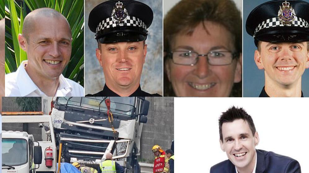 Police release shameful Richard Pusey file that reveals disturbing truth