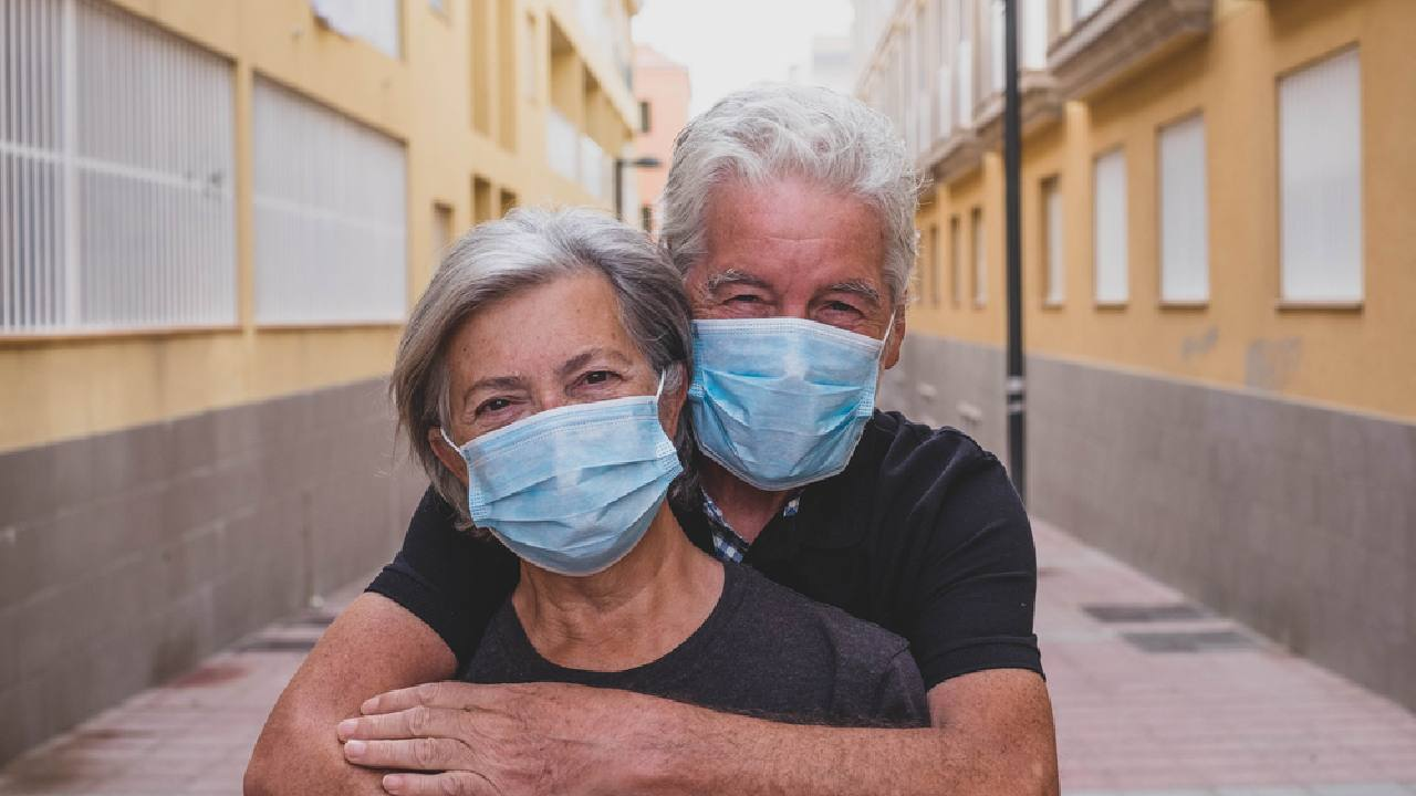 Is it okay to laugh during a pandemic?